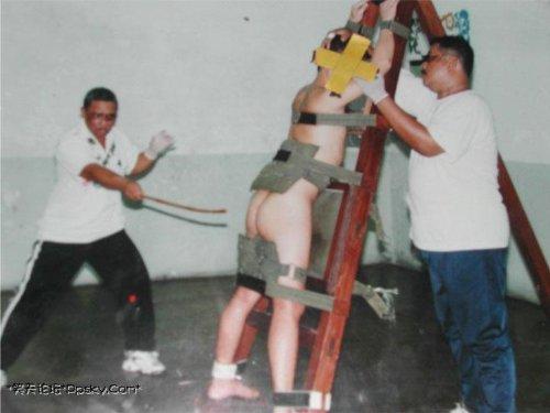 新加坡刑法
