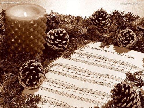 圣诞颂 歌谱-圣诞节的来源 文学天地 创幻股票 Powered by Discuz