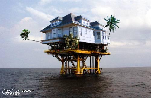 奇妙的建筑 - 我爱你bigman - woainibigman 的博客